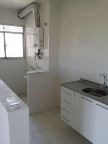 Apartamento 3 quartos Fit Vivai Campos - Foto 4