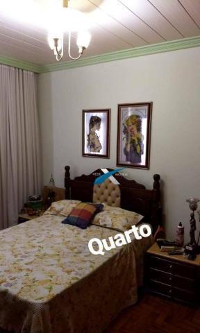 Cobertura com 4 dormitórios à venda, 150 m² por r$ 398.000 - nova suíssa - belo horizonte/ - Foto 12