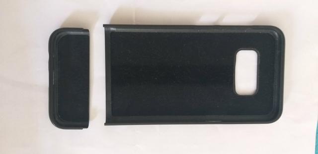 Capinha Samsung S8 - Foto 2