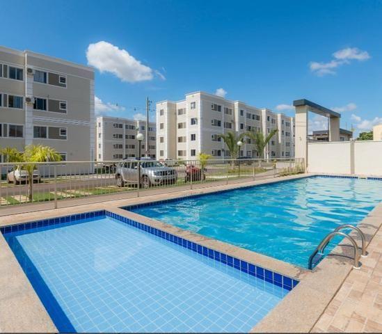 Vendo Ágio Apartamento Jardim Aeroporto - Foto 10