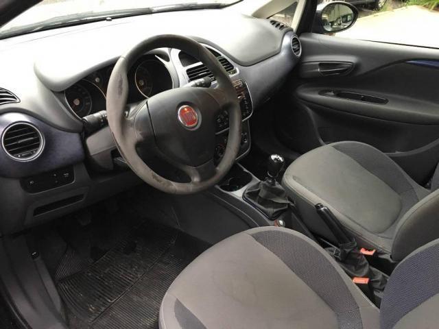 Fiat Punto attractive  - Foto 9