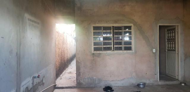 Oportunidade vendo casa em planaltina df localizada no buritis2