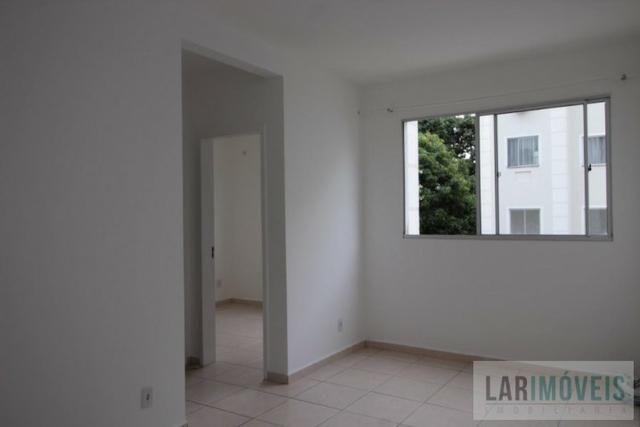Apartamento de 2 quartos, Condomínio Vila Florata, Bairro Jardim Limoeiro - Foto 6