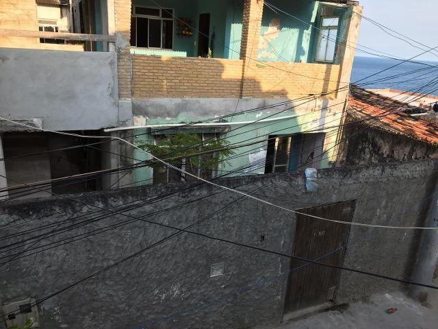 Pousada com vista panorâmica para o mar, Rio Vermelho, Salvador (BA). Oportunidade! - Foto 15