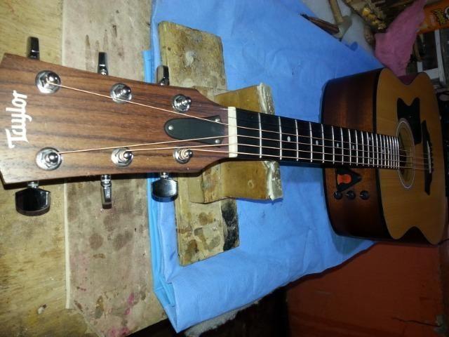 Luthier - Ajuste geral de guitarras, baixos, biolões na Musical Brother