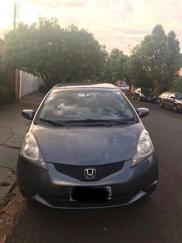 Honda Fit LXL 2009-2009 - Foto 3