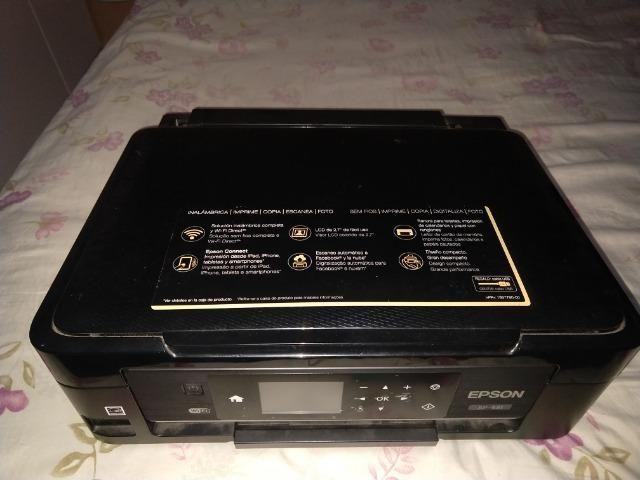 Impressora Epson XP 431