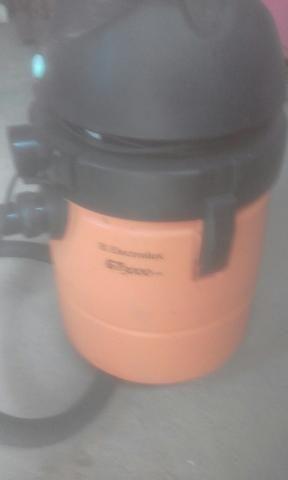 Aspirador eletrolux - Foto 2