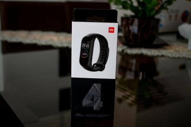 SmartWatch SmartBand Xiaomi band 4