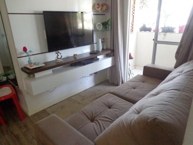 Apartamento à venda com 2 dormitórios em Tingui, Curitiba cod:9459-moro - Foto 6