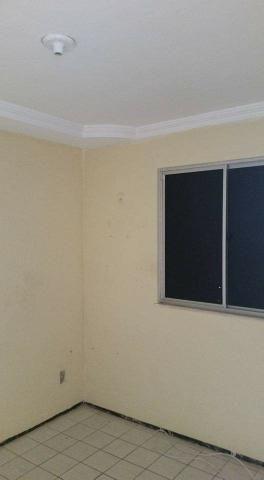 Aluguel Passaré - Condomínio Karol Wojtyla, 3º andar - R$ 750,00 - Foto 2