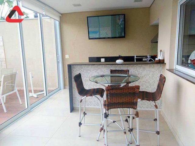 Casa Mobiliada p/ locação, Cond Lgo Boa Vista! maravilhosa e c/ piscina - CA1420 - Foto 6