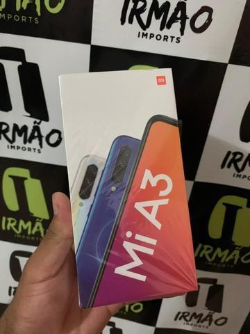 Xiaomi mi a3 (novo)