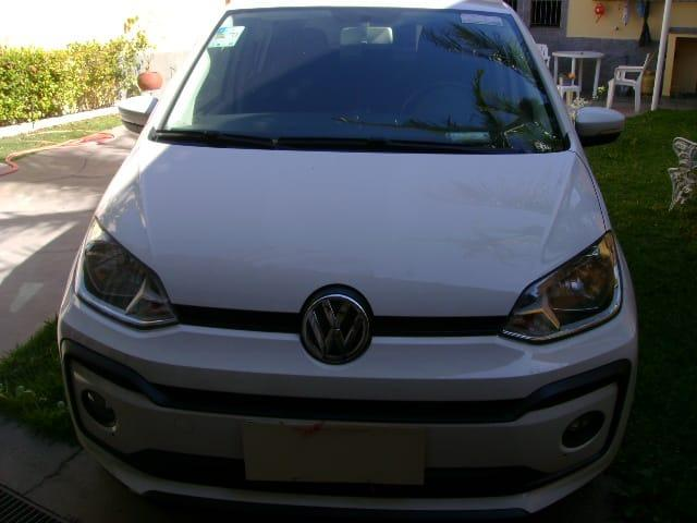 Volkswagem UP! Move - Foto 3