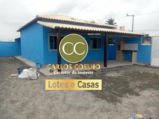Thaynara Casa no Condomínio Terramar em Unamar - Tamoios - Cabo Frio/RJ