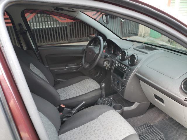 Ford Fiesta Sedan 1.6 2011 - Foto 6