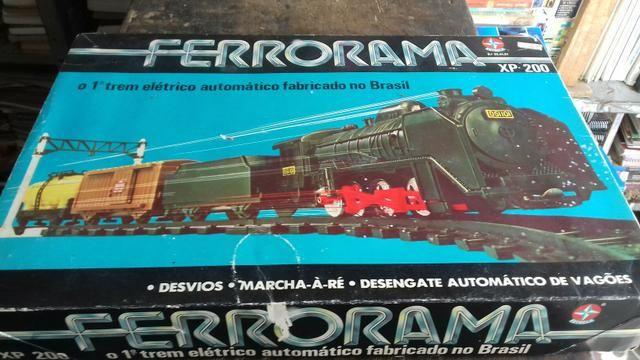 Ferrorama xp 200 - Foto 4
