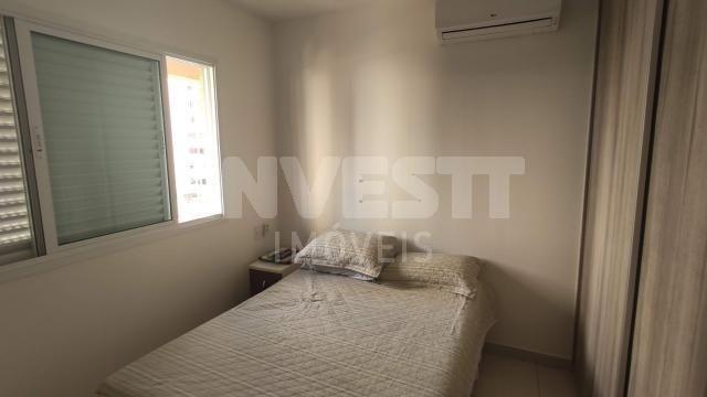 Apartamento à venda com 3 dormitórios em Alto da glória, Goiânia cod:620951 - Foto 9