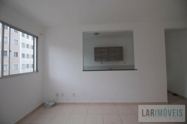 Apartamento de 2 quartos, Condomínio Vila Florata, Bairro Jardim Limoeiro - Foto 11