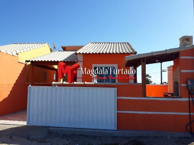 Cód:1135Medeiros Linda Casa 1 Qto. Cabo Frio/Tamoios. F: *. Anderson - Foto 16