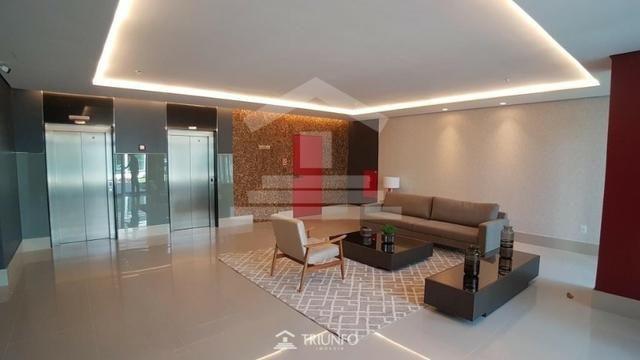 (HN) TR 15197 - Soho no Edson Queiroz com 92m² - 3 quartos - 2 vagas - Lazer completo - Foto 5