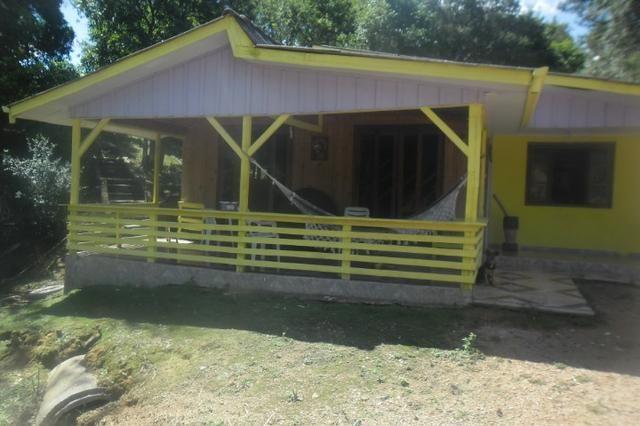Vende-se chácara em Areia Branca dos Assis - Mandirituba (cód. A199)