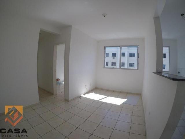 _ Apartamento 2 Quartos á venda - ITBI e Registro Grátis - Foto 11