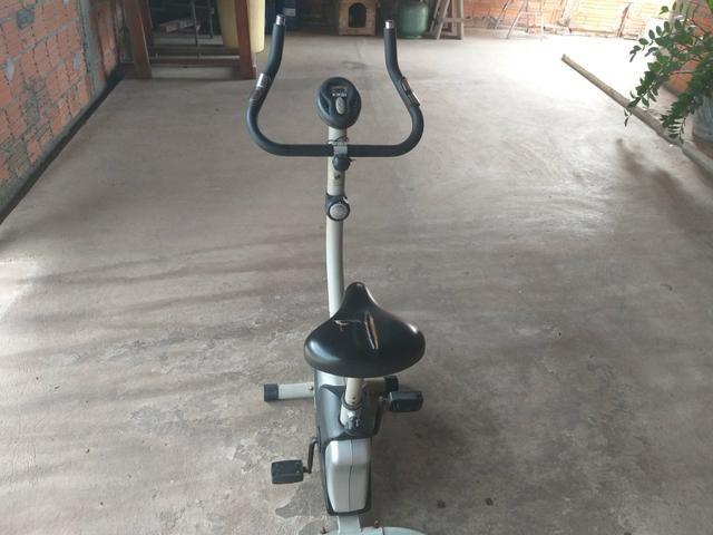 Bicicleta ergometrica - Foto 4
