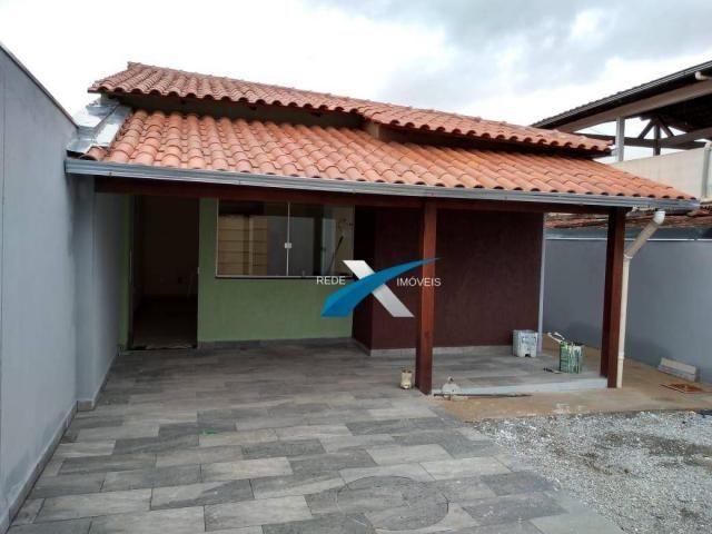 Casa financiadas 2 quartos juatuba mg** documentação grátis - Foto 2