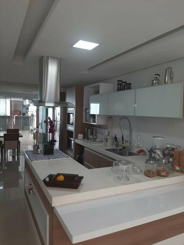 Casa na rua 04 Vicente Pires com 03 quartos todos com suites - Foto 17