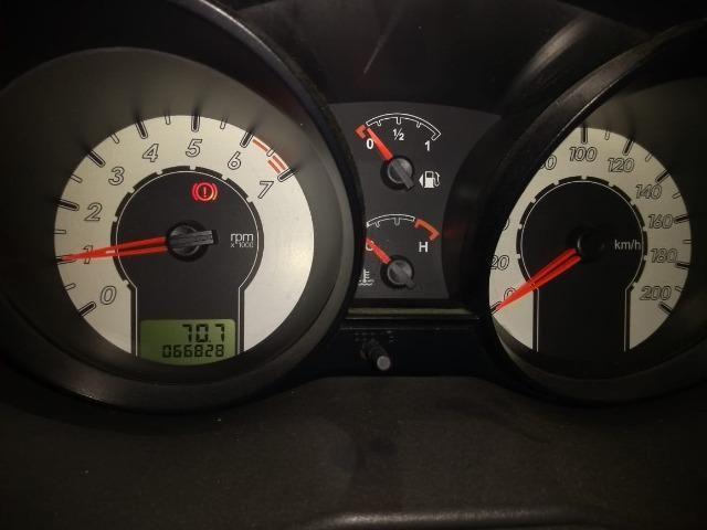 Ford Fiesta Sedan 1.6 Class 08/09 (Só Venda) - Foto 15