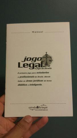 Jogo de direito - Foto 6