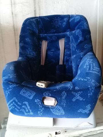 Vendo Cadeiras de carro para bebê - Foto 2