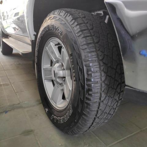 Ford Ranger 2010 XLT 4x4 - Foto 4