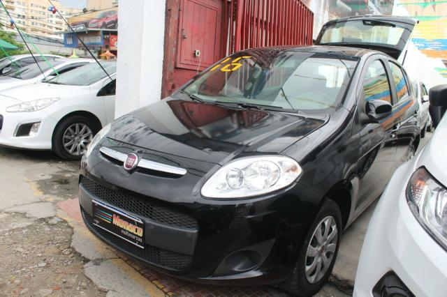 Fiat Palio atracctive _ entrada apartir 3mil + 48× 559,99