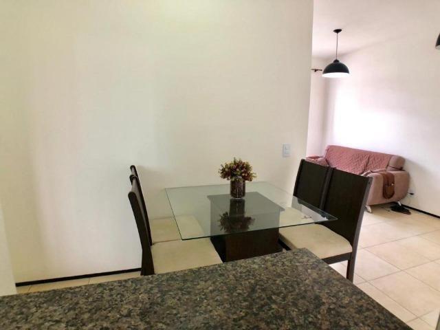 AP0629 - Paço de Messejana - Apartamento 3 quartos, 2 vagas e lazer completo - Foto 6
