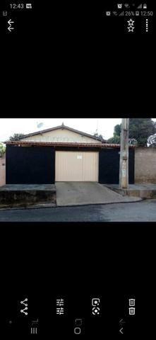 Vendo ou troco esta casa em varzea da palma na rua g ñ 125 bairro paulo sexto iptu pago
