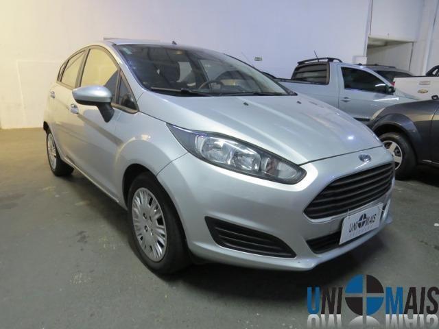 Ford New Fiesta 2014 1.5 S Hatch Completo Oportunidade Apenas 30.900 Financia/Troca Lja - Foto 12