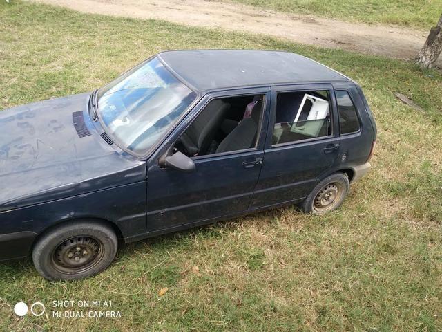 Fiat uno FILE/FLEX 2005/2006