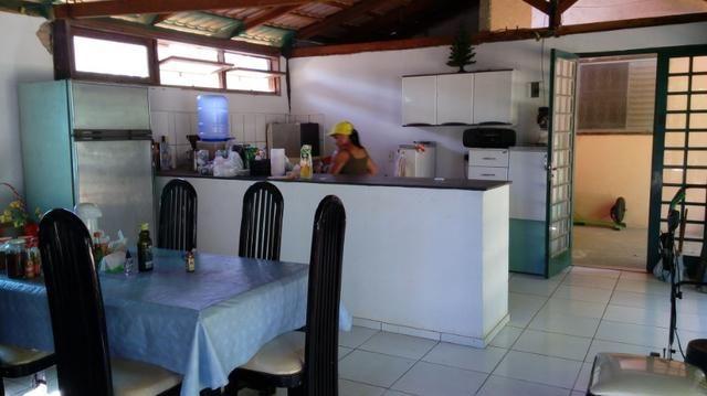 Casa/Rancho na beira do Rio Paranã - Foto 7