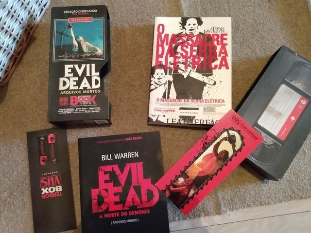 Vendo livros ou troco - Foto 5