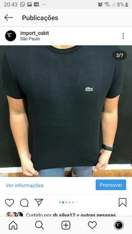Camisas de marca - Foto 2