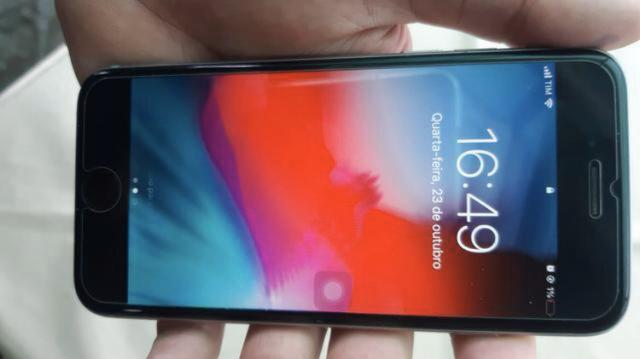 IPhone 6s 64gb sem marcas de uso