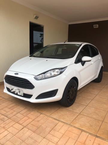 New Fiesta Hatch - Foto 3
