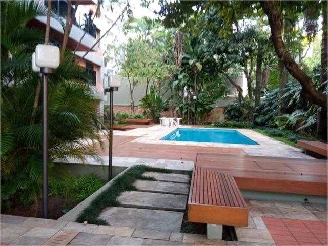 Apartamento à venda com 4 dormitórios em Sumaré, São paulo cod:3-IM448868 - Foto 15
