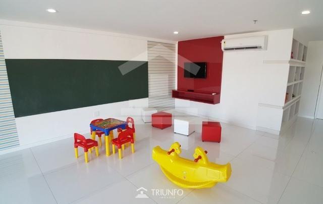 (HN) TR 24110 - Torreselle no Luciano Cavalcante com 145m² - 3 suítes - 3 vagas - Lazer - Foto 8