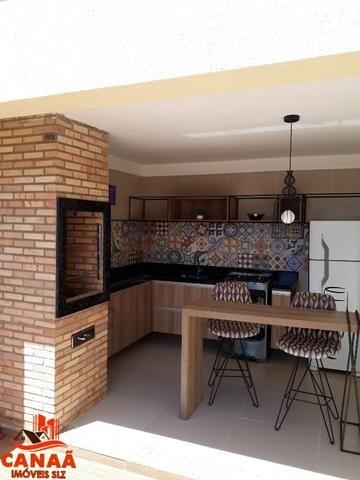 Oferta Lindas Casas no Araçagy | 1 Suíte + 2 Quartos | Itbi e Cartório Grátis - Foto 8