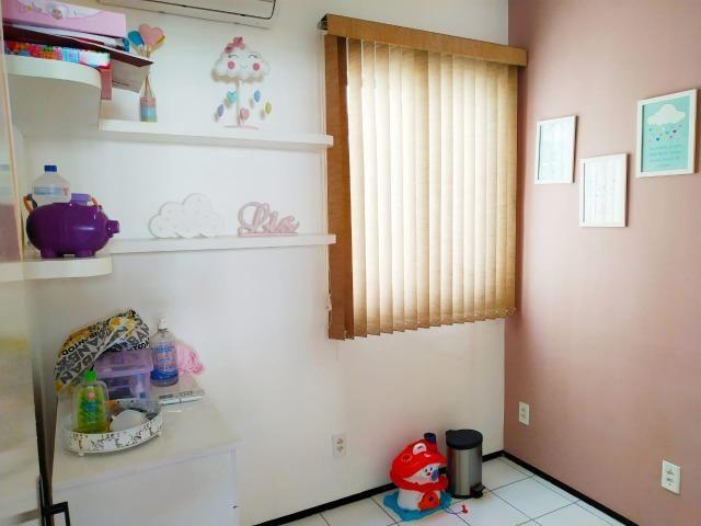 Vendo apartamento no Parque Del Sol com 3 quartos por apenas 185.000,00 - Foto 9