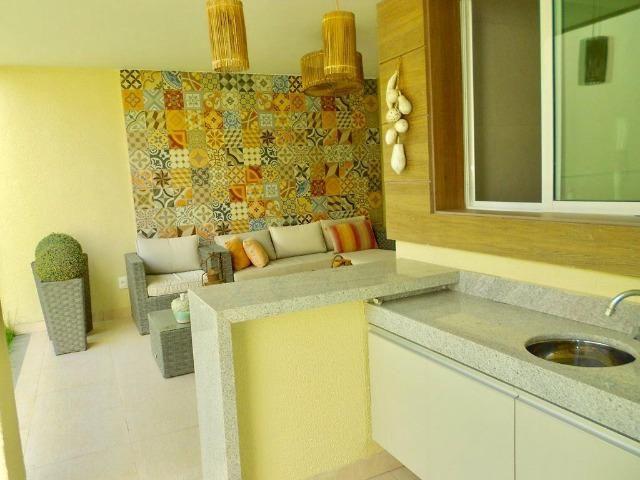 CA0780 - Casa duplex nova em condomínio fechado na Lagoa Redonda - Foto 16