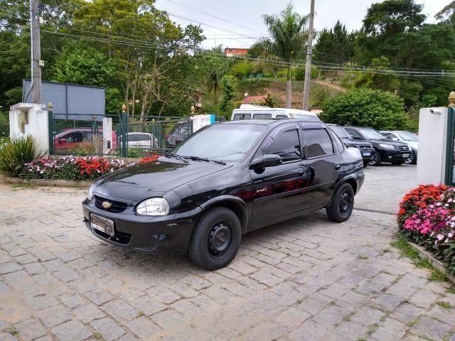 Chevrolet Classic Spirit 1.0 2009 - Foto 5